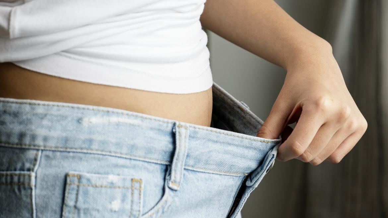 Gewichtsregulation